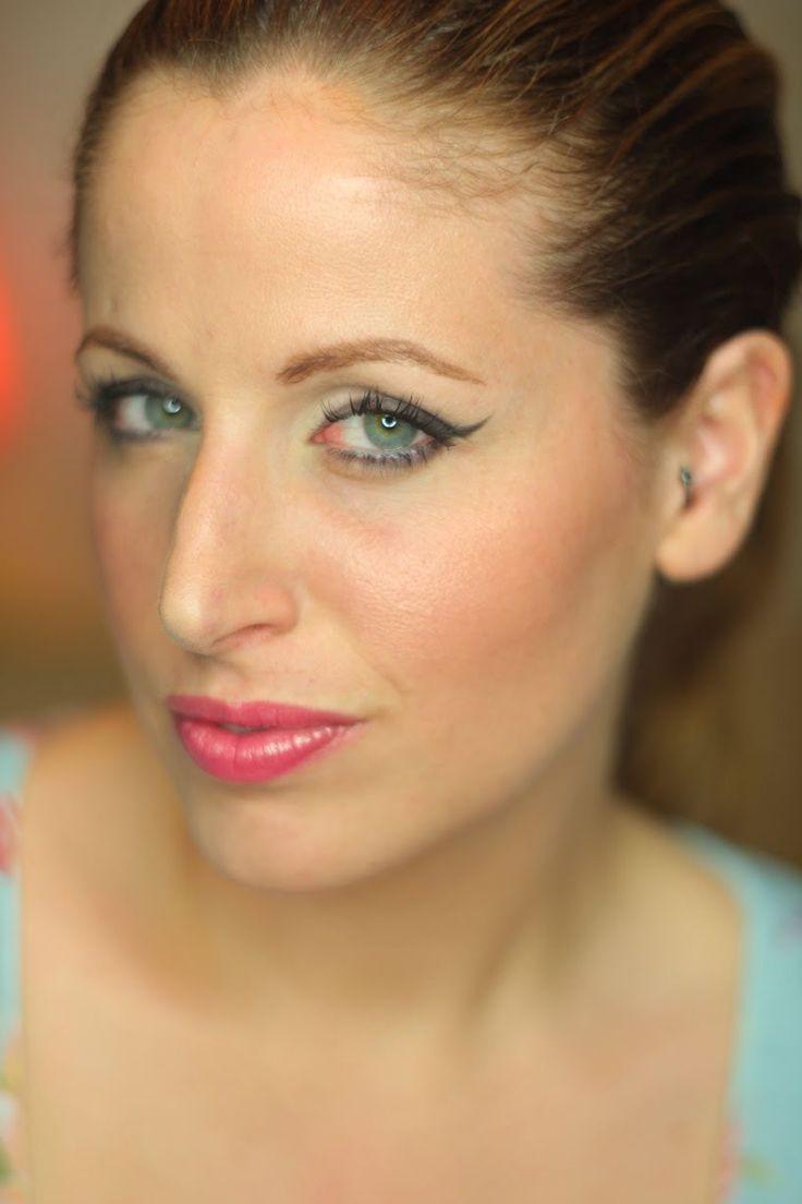 Makeup Tutorial Trucco Salva Serata