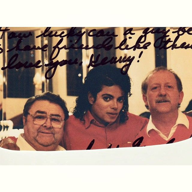 Michael with George Spanky McFarland(left). http://www.robertbobbyblake.com/#!__master-tales-3/vstc3=michael-jackson