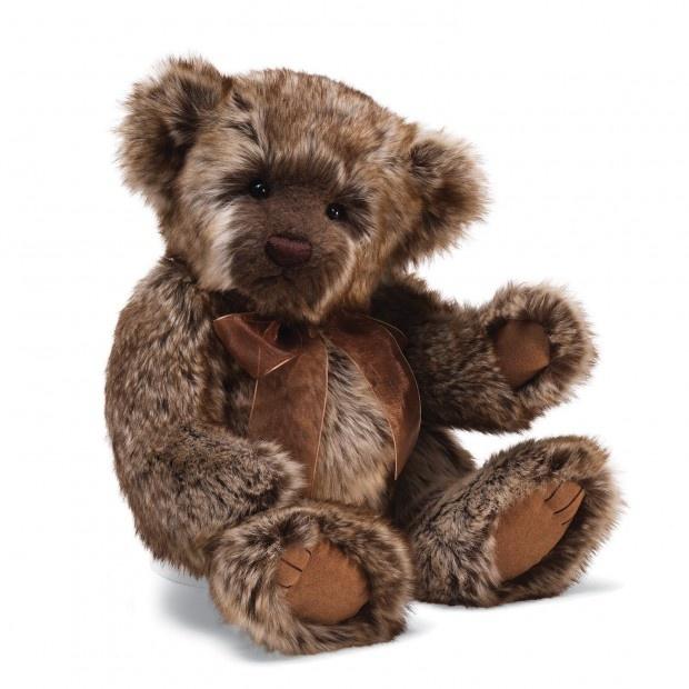 20″ Huxley Bear by Gund