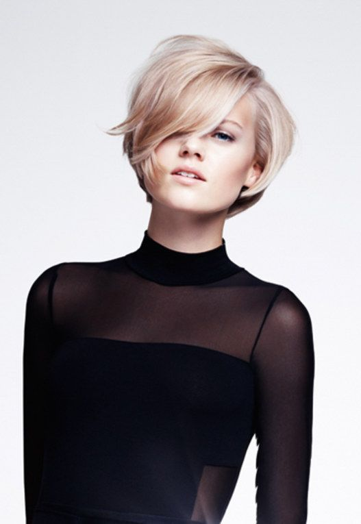 Bild Der Frau Frisuren Trendfrisuren 2015 Frisuren Und