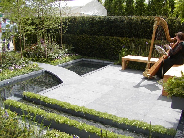 75 best paving images on pinterest decks garden paving for Garden design kilkenny