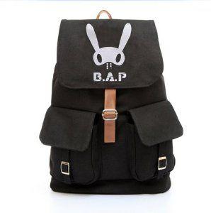 B.A.P Backpack