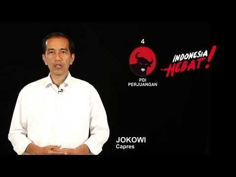 Jokowi Siap Terima Mandat
