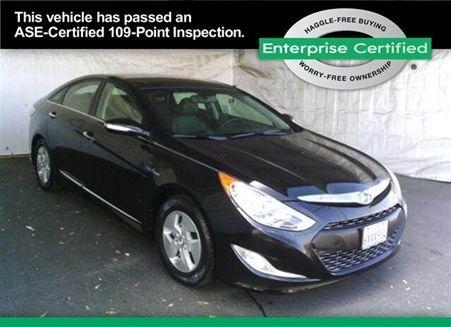 Used 2012 HYUNDAI Sonata Riverside, CA - Certified Used Cars for Sale