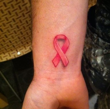 10 Awesome Tattoos for Breast Cancer Awareness | These are awesome ways to show your support!