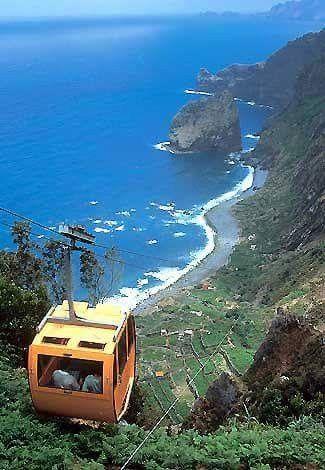 Madeira Island Portugal Travel Pinterest Portugal