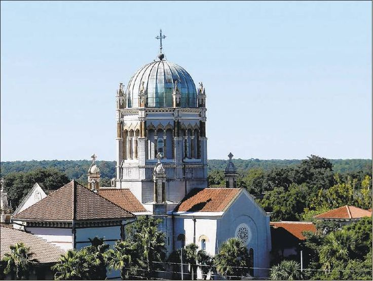 47 best images about st augustine today on pinterest for Florida residential architects