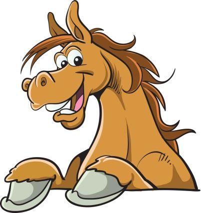 Horse Cartoon Best 25+ Horse ...