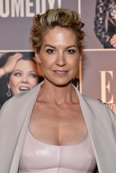 Jenna Elfman Photos Photos - Actress Jenna Elfman attends ELLE Women In Comedy event hosted by ELLE Editor-in-Chief Robbie Myers and Leslie Jones, Melissa McCarthy, Kate McKinnon and Kristen Wiig on June 7, 2016 at Hyde Sunset in Los Angeles, California; presented by Secret Deodorant and emceed by Jane Lynch with stand-up performances by Michelle Buteau, Nikki Glaser, Iliza Shlesinger, and Ali Wong. - ELLE Hosts the Women in Comedy Event With July Cover Stars Leslie Jones, Melissa McCarthy…