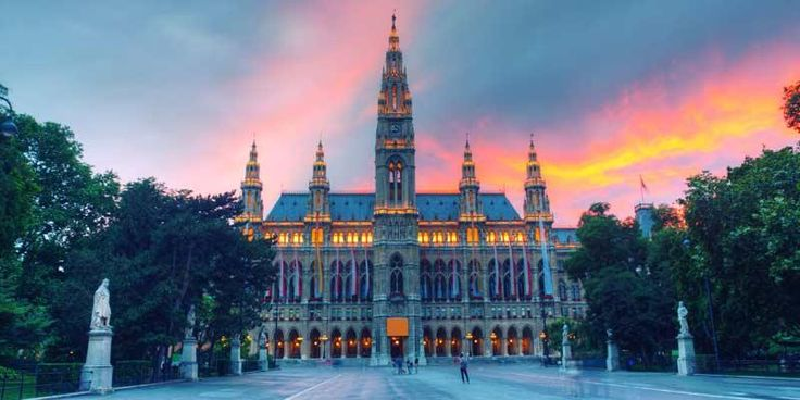 Cheap Vienna City Break Deals | Thomas Cook