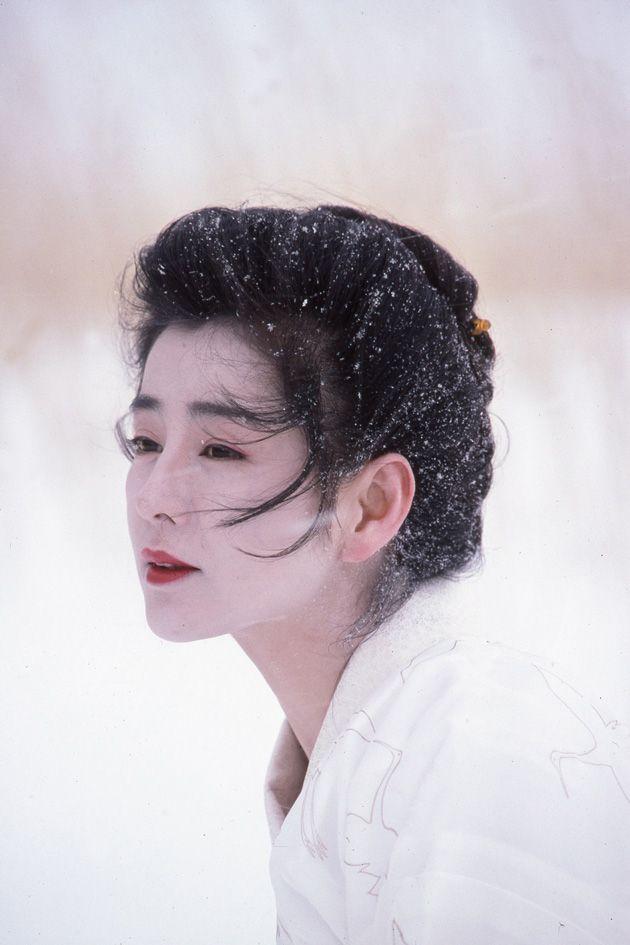 吉永小百合  / 1988