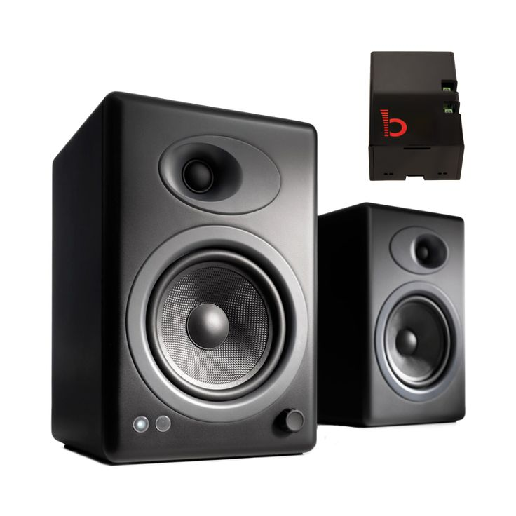Win a pair of Audioengine A5+ speakers and a JustBoom Kit https://www.pi-supply.com/giveaways/win-audioengine-a5-speakers-and-justboom-kit/?lucky=62462 via @PiSupply #PiSupply