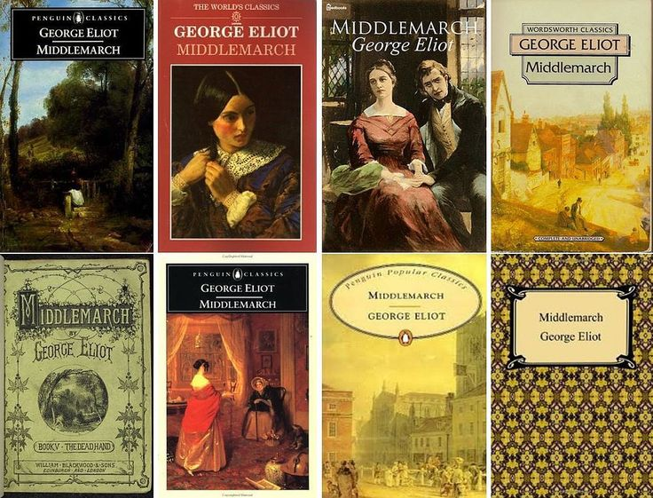 """Favourite quotes from Middlemarch by George Eliot """"Miss Brooke had that kind of beauty which seems to be thrown into relief by poor dress."""" """"One can begin so many things with a new person! – …"""