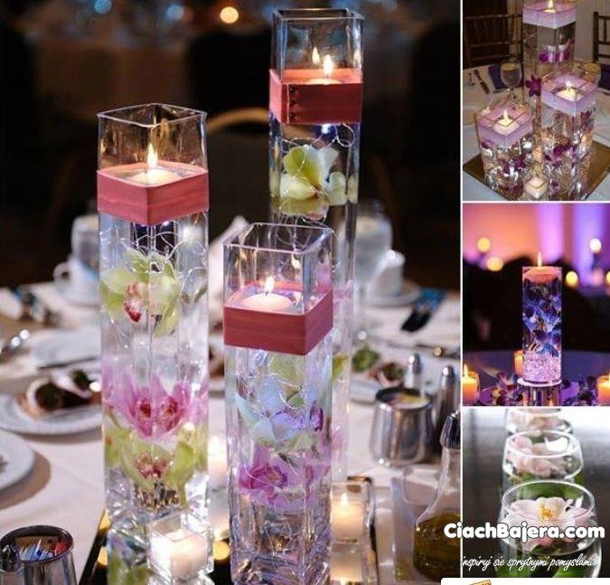 Super dekoracje stołu