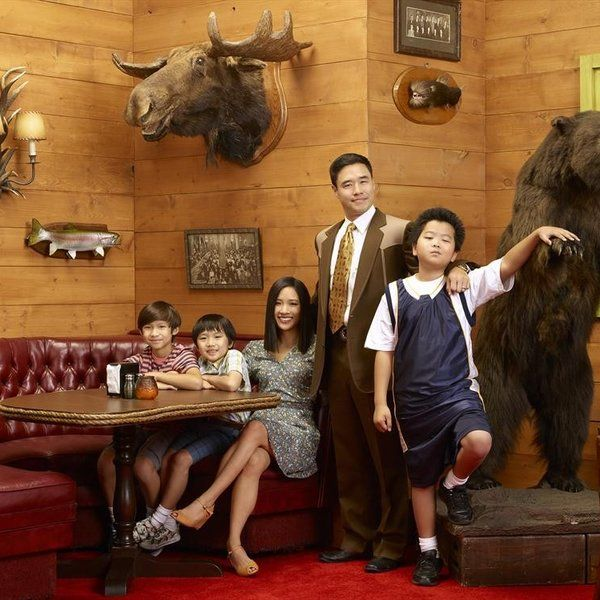Watch Fresh Off the Boat TV Show - ABC.com