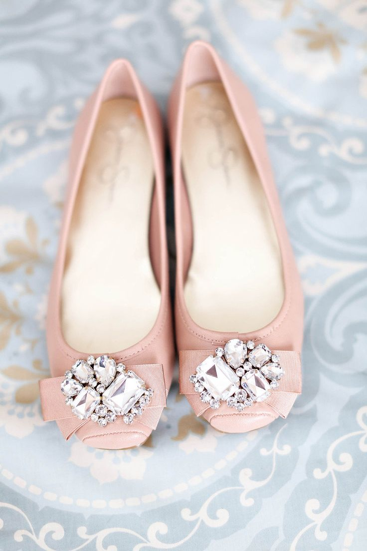 or these Jessica Simpson flats