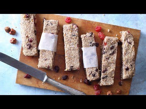A bolti müzliszeletek sokszor sajnos rengeteg cukrot és adalékanyagot tartalmaznak. Készítsük el házilag a szuper finom és sokkal egészségesebb verzióját! - Videók | Ízes Élet - Gasztronómia a mindennapokra