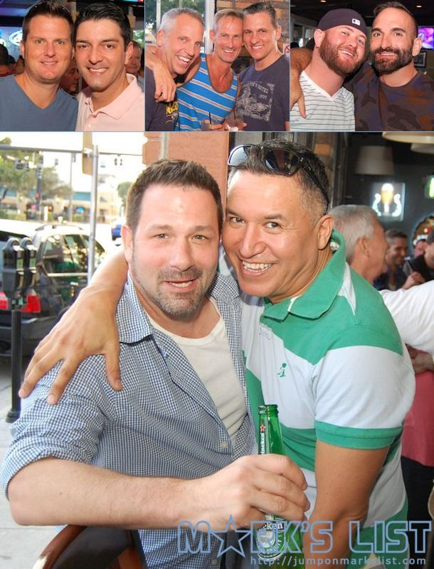 #TheVillagePub is a spacious video bar that serves everyone in #WiltonManors, Florida. Promoter JC Ventura's Menergy Sunday Tea Dance that features hot bears, manly men, and DJ Galaxy spinning all day long and DJ Robbie Leslie into the night. #gay #MarksList http://www.jumponmarkslist.com/us/fl/fll/images/mp/village_pub/2014/012614_1.php