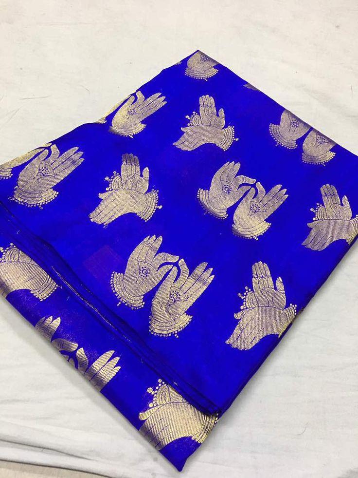Online kanchi pattu sarees at best prices