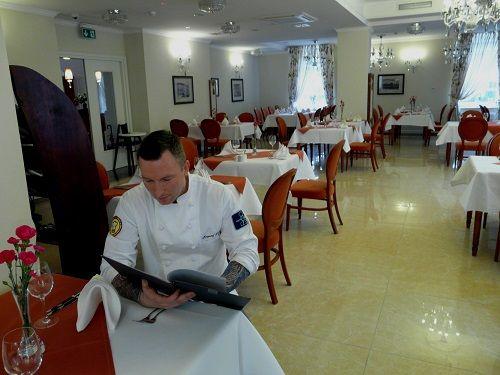 Kto jest podstawą gastronomicznego biznesu? | Wiem Co Gotuję