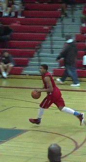 Basketball OMG