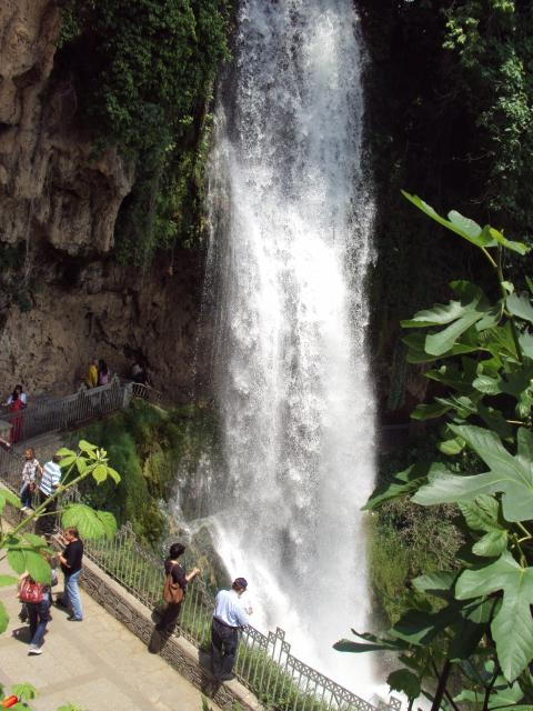 Waterfalls Edessa. Pella!!!