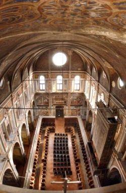 Chiesa di S. Maurizio al Monastero Maggiore