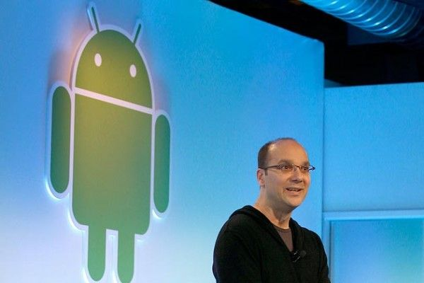 Andy Rubin Is No Longer The Android Chief - Andy Rubin has stepped down as the chief of Android. Apparently, he wants to try his hands at something else after creating the largest mobile platform. [Click on Image Or Source on Top to See Full News]