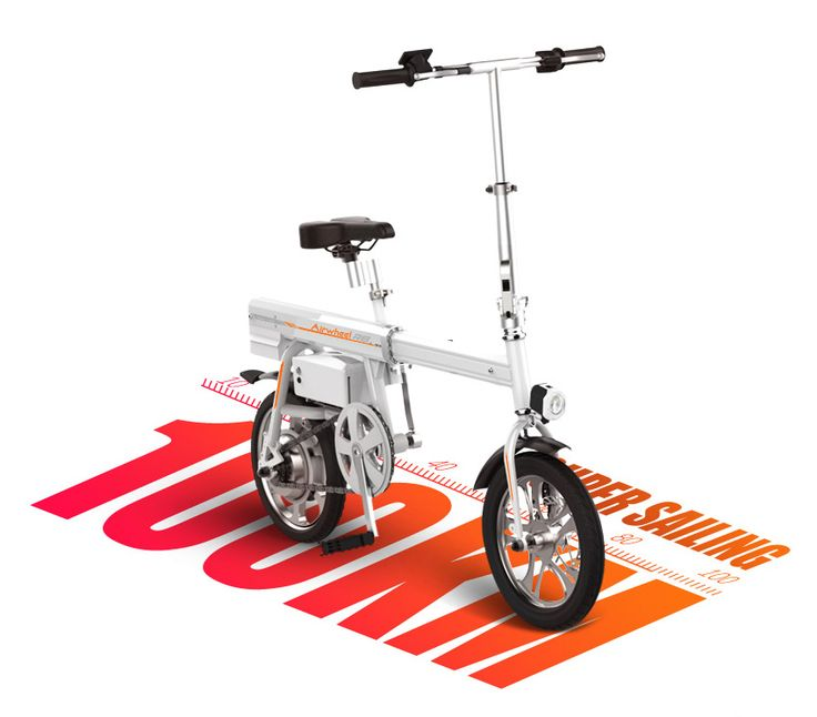 Airwheel Launched New Arrivals – R6 Fast Electric Bike And H3 Electric Wheelchair in May 2017