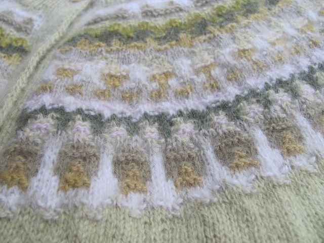 Ravelry: Bohus Lemon pattern by Annika Malmstrom-Bladini