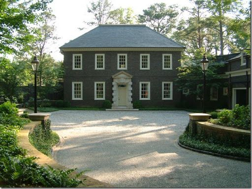 43 best images about french classical on pinterest for Garage builders atlanta