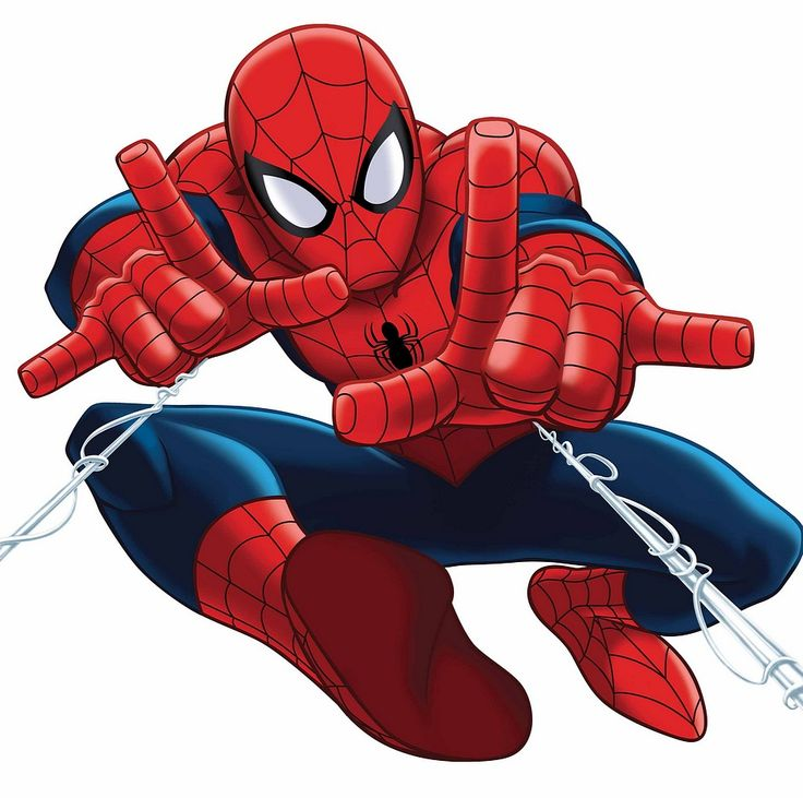 I think Spiderman is the best movie.