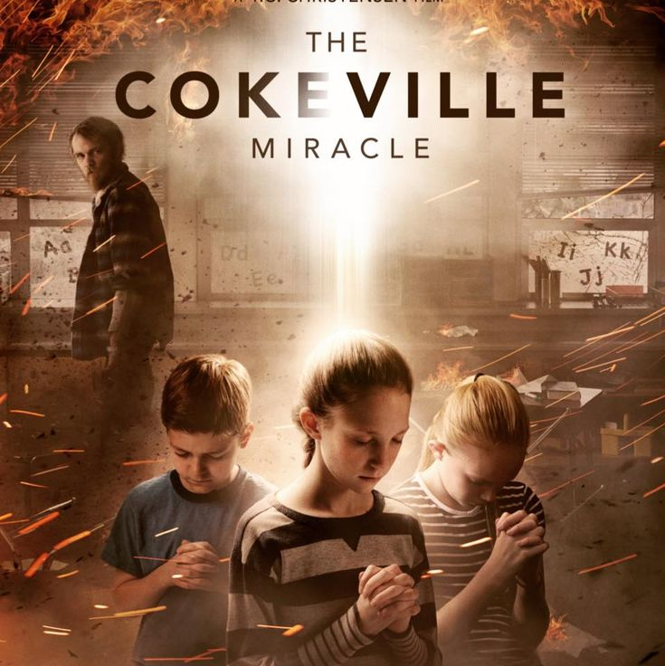 The Cokeville Miracle movie review
