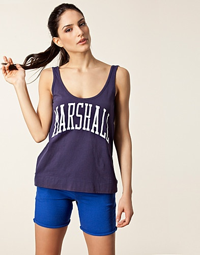 TOPS - FRANKLIN & MARSHALL / TOPS WOMAN - NELLY.COM