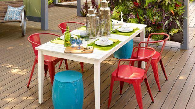 15 belles terrasses en bois