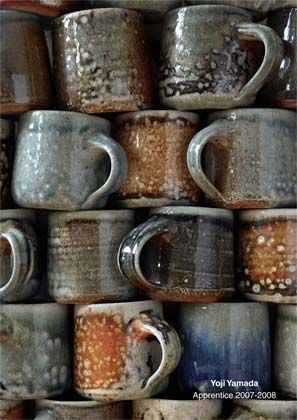 Studiopottery.co.uk Archive : Adopt a Potter. Maze Hill Pottery.