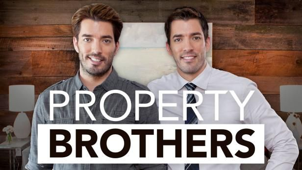 PROPERTY BROTHERS' Drew and Jonathan Scott use plenty of charm and humor as they help families find, buy, and transform fixer-uppers into dream homes. #PropertyBrothers