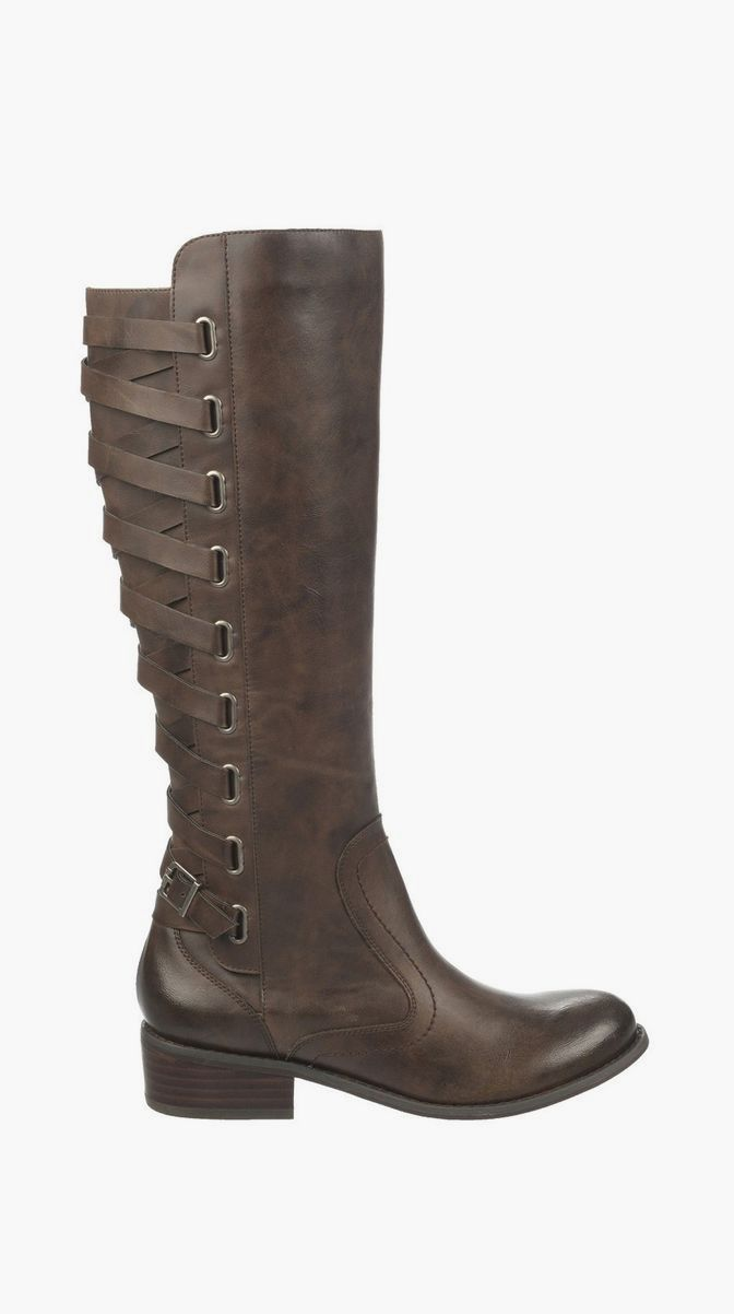 Carlos by Carlos Santana Brown Lorenza Boot