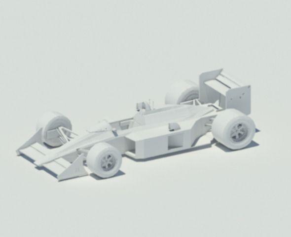 clay f1 car - Pesquisa do Google