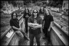 Az extrém metal zenekarok egyik legismertebb képviselője, a Cannibal Corpse érkezik november 20-án a budapesti Club 202-be. Az évtizedes történetre visszatekintő amerikai csapat 13. stúdiólemezét mutatja be ezúttal, az amerikai Revocation és a svéd Aeon felvezetését követően.