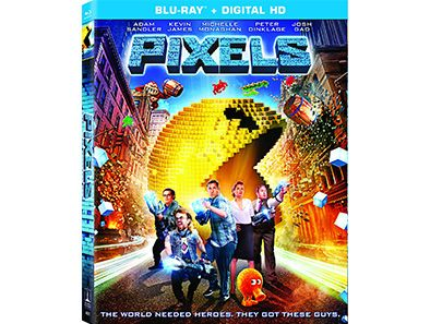 When aliens misinterpret video-feeds of classic arcade games as a declaration of war against them, they attack the Earth, using the games like PAC-MAN, Donkey Kong, Galaga, Centipede and Space Invaders as models for their various assaults. President Will Cooper (Kevin James) has to call on his childhood best friend, '80s video game champion Sam Brenner (Adam Sandler) to lead a team of old-school arcaders (Peter Dinklage and Josh Gad) to defeat the aliens and save the planet.