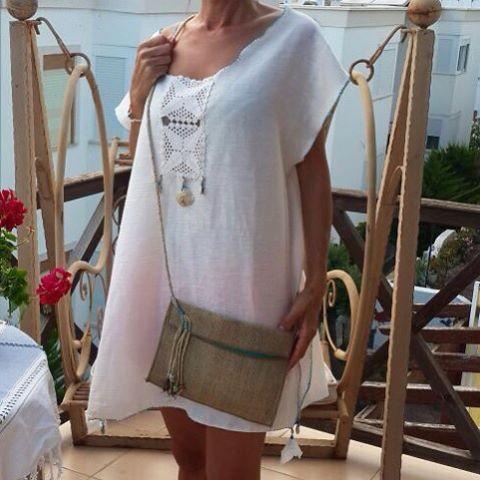 ������������������☀️✨��✨��#fatosbodrum #turgutreis#dress #summer #summer17 #white #beyaz #blue #mavi#nature #yazma#elişi#bodrumdayasam#bodrum#womanfashion#handmade#bohemianstyle#beach#naturelovers#beachlife#tasarımhane#tasarım#fashion#dantel#stil#happyday#kişiyeözel#only#justone#iğneoyası http://turkrazzi.com/ipost/1524811706941048262/?code=BUpOCstlAXG