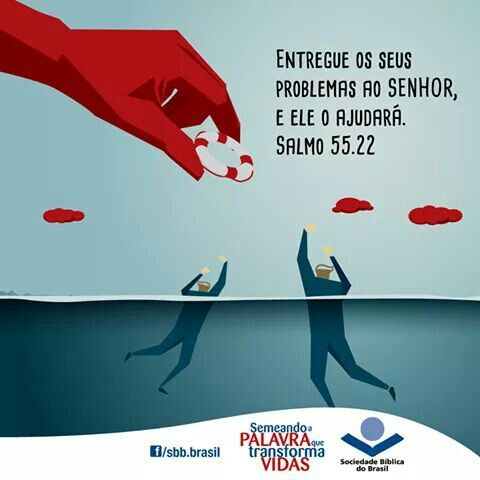 Salmo 55:22