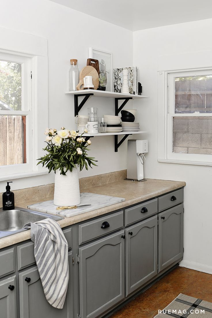 Etienne de souza designer and manufacturer of luxury cabinet - Anne Sage S Home Tour Sage Living Rue