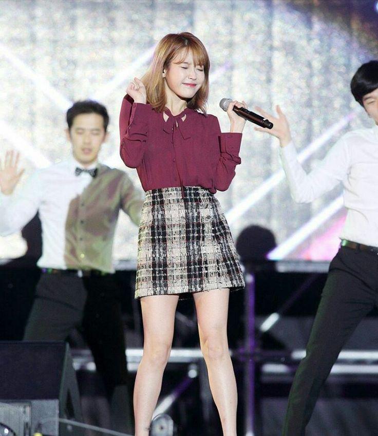 Lee Ji Eun * IU * : 이지은 * 아이유 * : Yongin Culture Festival
