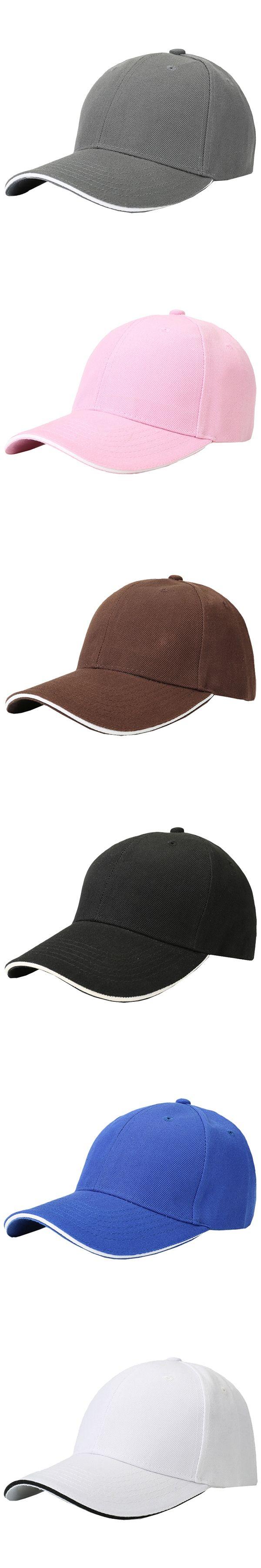 LICG Hot Casual Baseball Cap Hats Bone Snapback Skateboard Hat Pink
