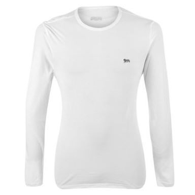 Lonsdale Long Sleeve T Shirt Mens  730