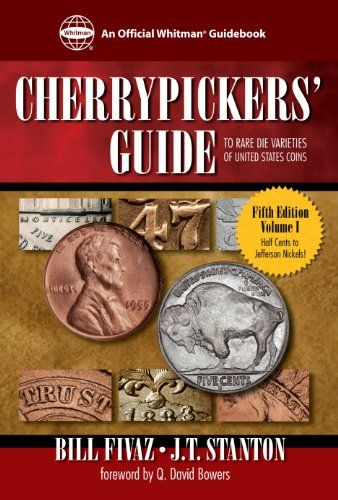 Cherry Picking Pocket Change For United States Error Coins, is an article filled with United States error coin's that can be found in today's pocket change. Right from the bank new rolls of coin's can be purchased. These are circulated average condition coin's usually and there are...