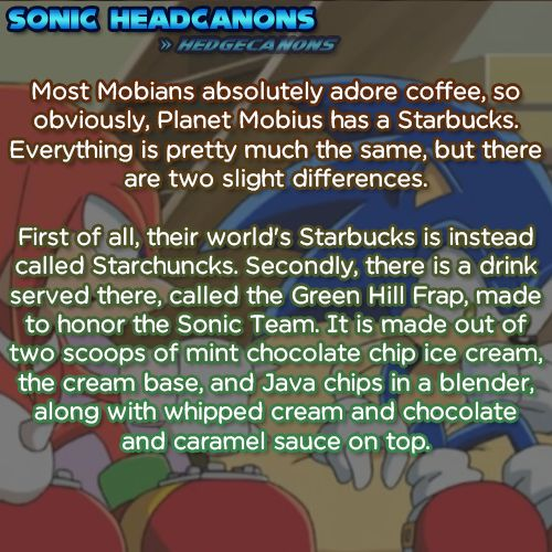17 Best Images About Sonic Headcanons On Pinterest