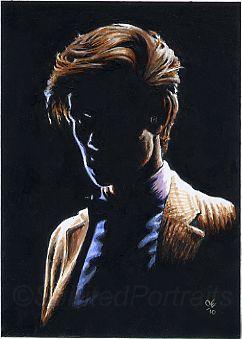 The 11th Doctor by Timedancer.deviantart.com on @deviantART (acrylic paint)